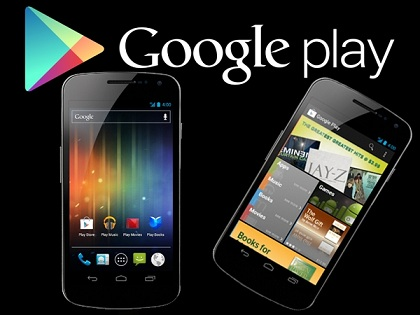 Descargar Google Play Android APK