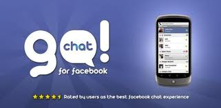 Go!Chat para Facebook en Android