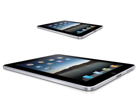 El iPad Mini, lo nuevo de Apple se prepara