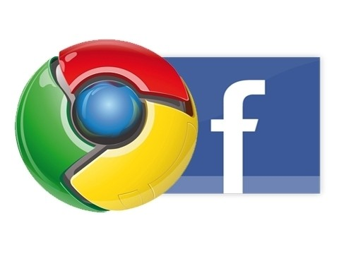 Complementos de Google Chrome para Facebook