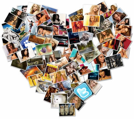 Crear collage fotográfico con divertidos formatos