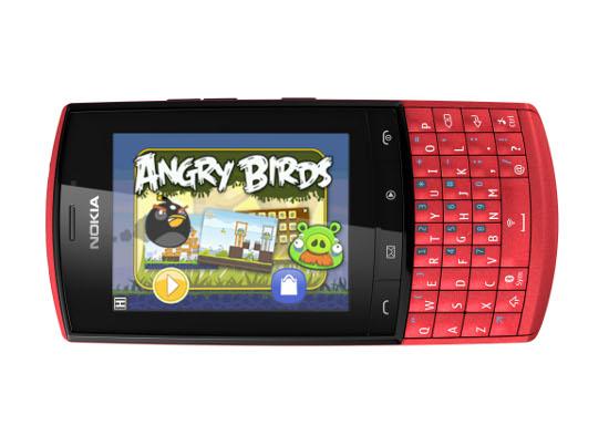 Aplicaciones y Juegos para Nokia 303