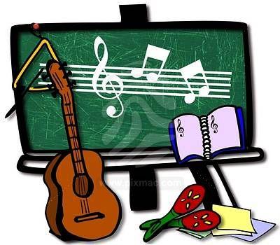 Como se crea la Música