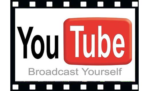 Alquiler de películas de Youtube y Google
