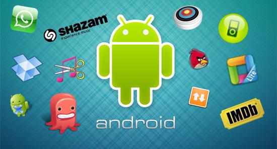 15 Aplicaciones escenciales para Android