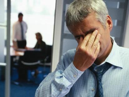 Cuantas persona sufren de estrés? Quienes son los mas estresados?