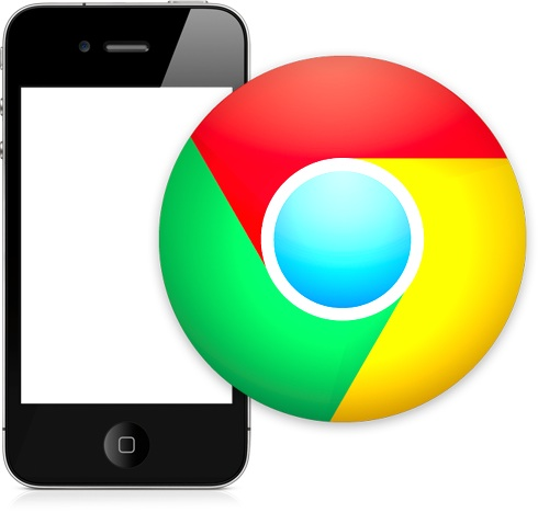 Google Chrome para iPad y iPhone (descargas)