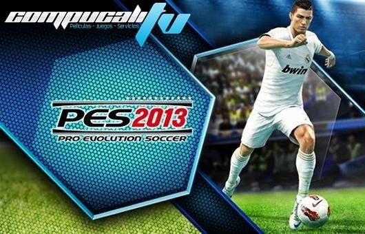 PES 2013 | Descargar PES 2013 Demo