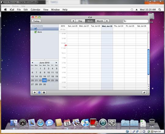 Instalar Mac OS en windows 7 paso a paso