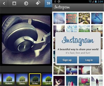 Descargar las fotos de Instagram fácilmente