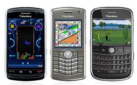 Mejores aplicaciones gratis para el Blackberry