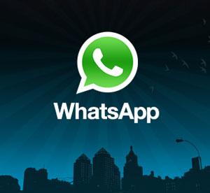 Descarga de Whatsapp para Samsung Galaxy