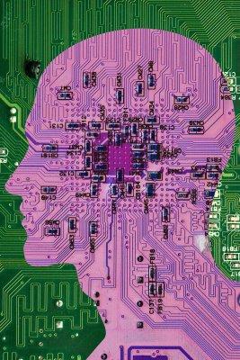 Hackers logran leer el cerebro Humano