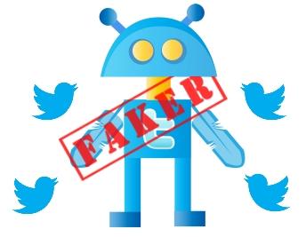 Reconocer seguidores falsos en Twitter