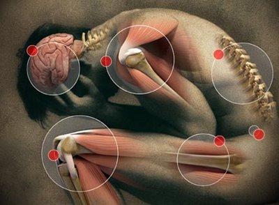 Qué se puede hacer para aliviar el dolor