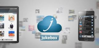 Música para Android, descarga Jukebox