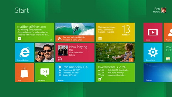 Evitar la interfaz metro (Modern UI) en Windows 8 con Skip Metro suite