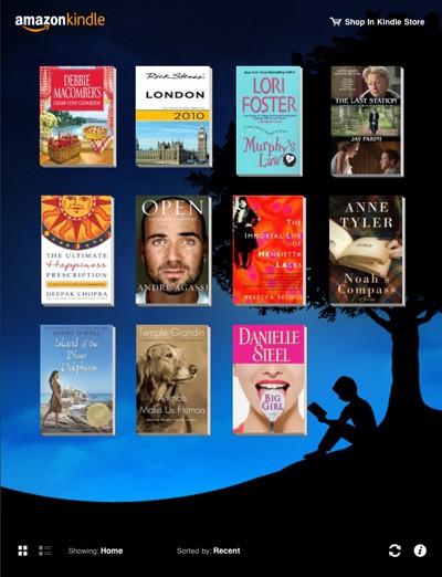 Como serán las librerías y los libros del futuro