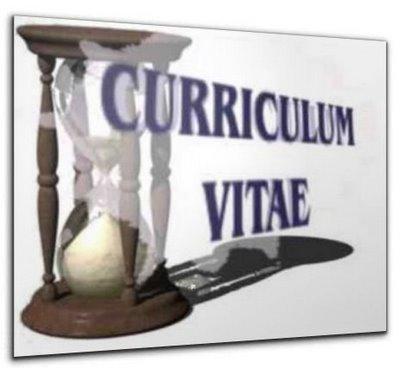 Cómo hacer un Curriculum Vitae correctamente