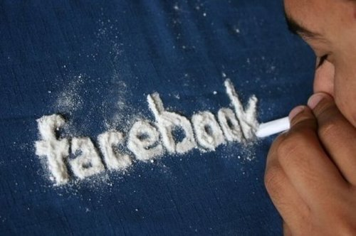 Dejar de ser Adicto a Facebook: Indicaciones para dejar adicción a Facebook