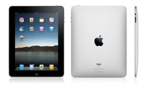 Producción del iPad Mini y lanzamiento próximo