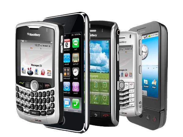Características de los 5 mejores móviles Android