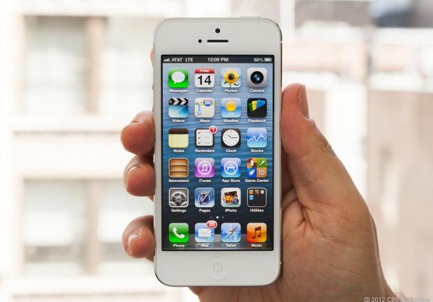 iPhone 5 desde Movistar precio 9.900 pesos