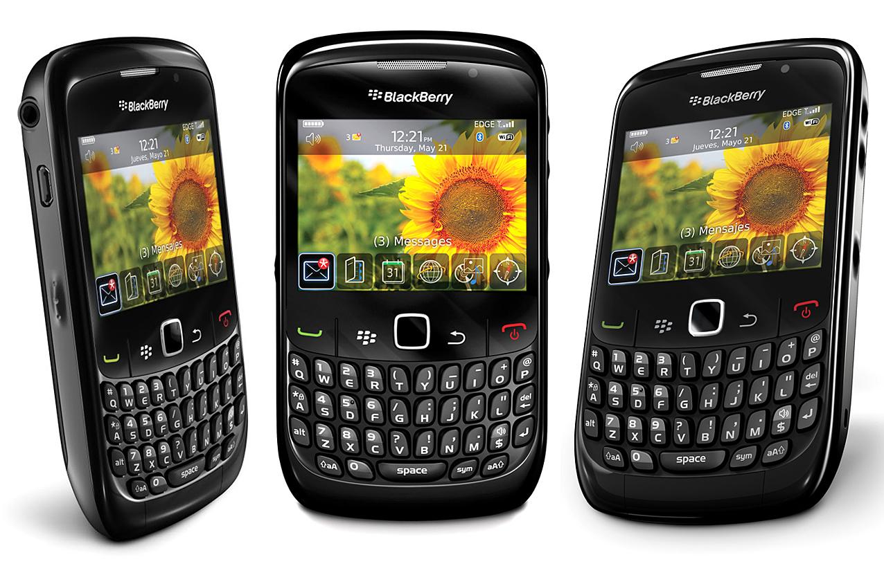 2 maneras de reiniciar un BlackBerry
