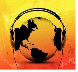 Internet Radio: Miles de radios online para escuchar en Android