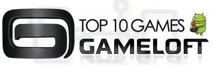 Juegos Android de Gameloft | Descargar 10 juegos para Android