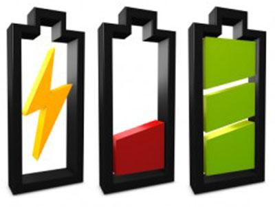 Porqué se gasta rápido la batería y cómo aumentar la duración