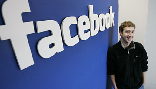 Lo mejor del año 2012 por Facebook