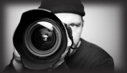 Tutoriales de fotografía y cursos para aprender fotografía gratis