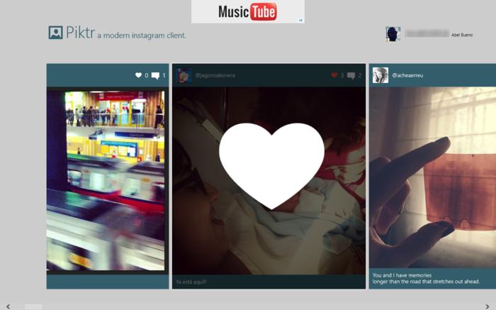 Instagram Windows 8: Descargar app de Instagram para Windows 8