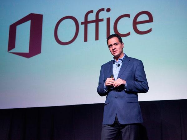 Office 365 Hogar Premium, presenta Microsoft