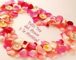 El jueves 14 de febrero es el Día de San Valentín, Día de los enamorados y  se celebra en todo el mundo el día del amor y la amistad.