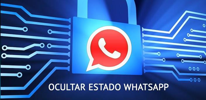 Cómo ocultar tu estado en Whatsapp