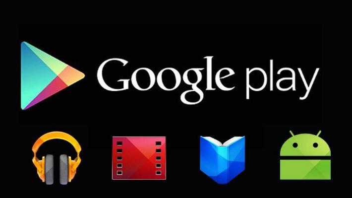 Descuentos en apk Android por cumpleaños de Google Play