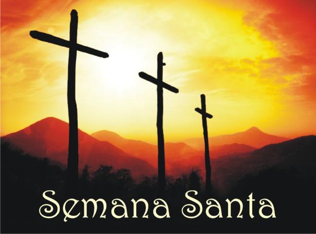 Qué se celebra en Semana Santa por día