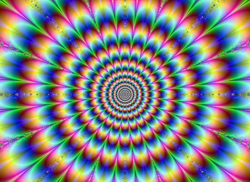 Espectaculares ilusiones ópticas (Top 10)