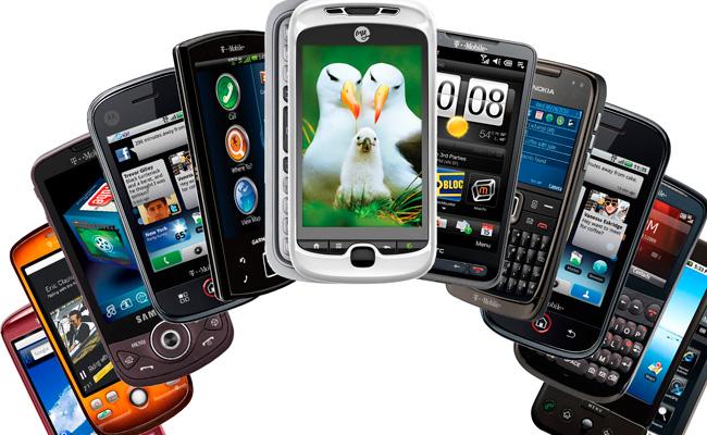 Mejores 10 celulares del 2013 (top smartphones)