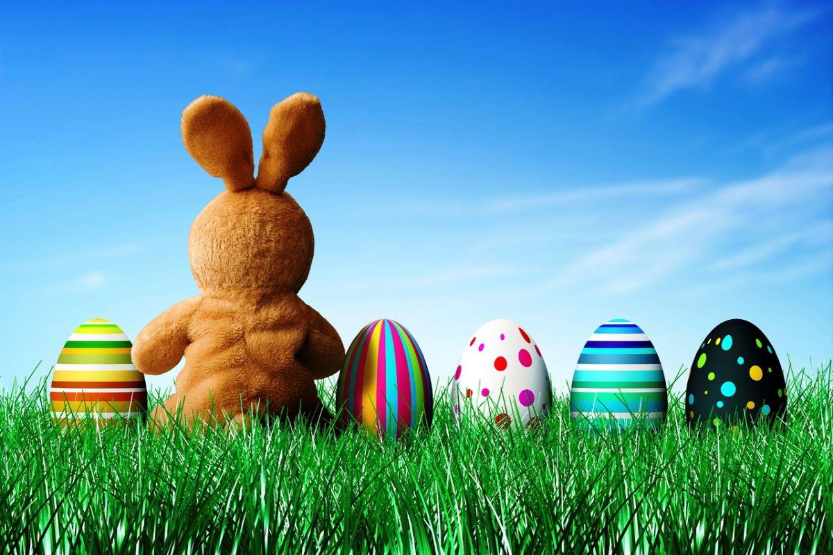Descarga de fondos o Wallpapers para Pascua