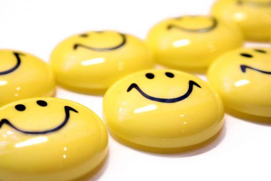 Claves sobre la felicidad que seguro no sabías