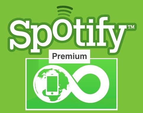 Spotify Premium promoción para Movistar