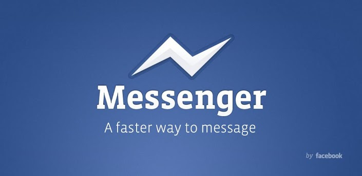 Facebook Messenger para Blackberry/ Android/ iPhone (descargas)