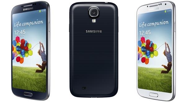 Samsung Galaxy S4 en Argentina y lo mejor del Galaxy S4