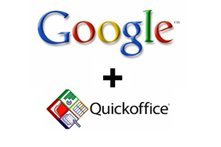 Google QuickOffice para Android e iPhone
