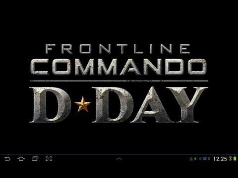 Frontline Commando D Day descarga para Android e iOS