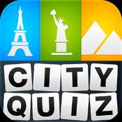 Todas las respuestas para el juego City Quiz