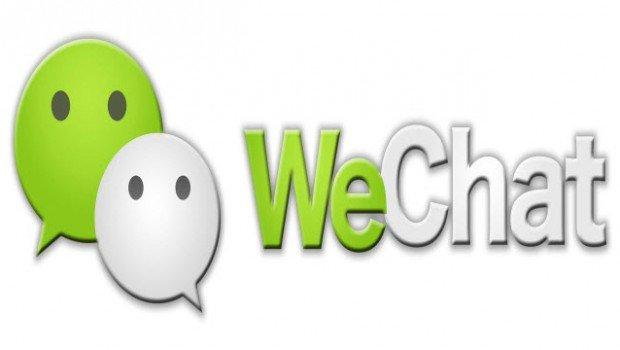 Descargar WeChat para celulares Android